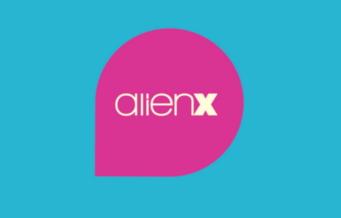 alien x contact